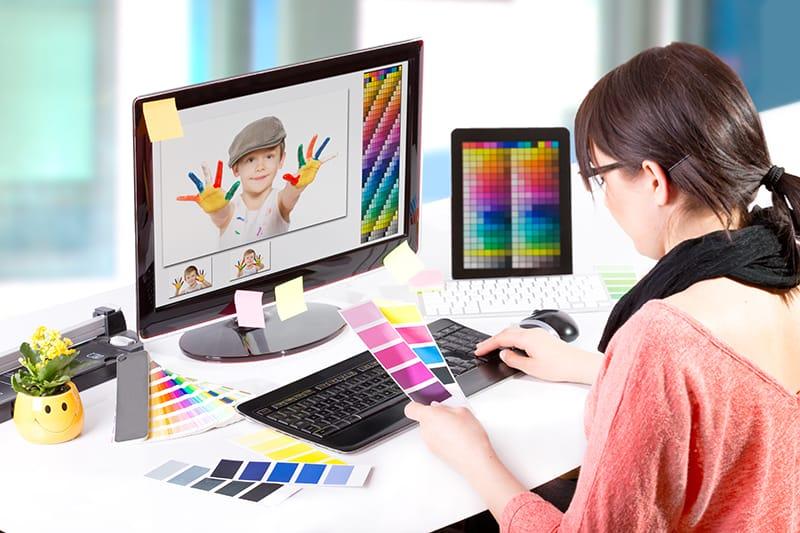 Graphic Design - ACT